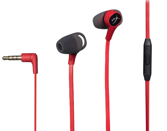 best-earbuds-for-xbox-one