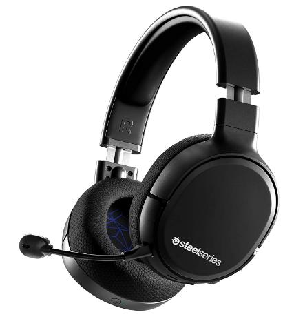 best-wireless-gaming-headset-under-100