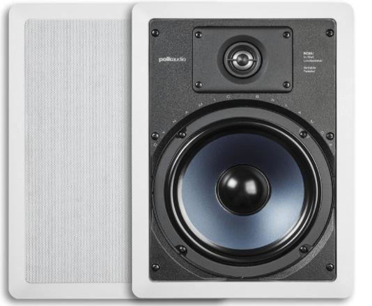 Best-In-Wall-Speakers