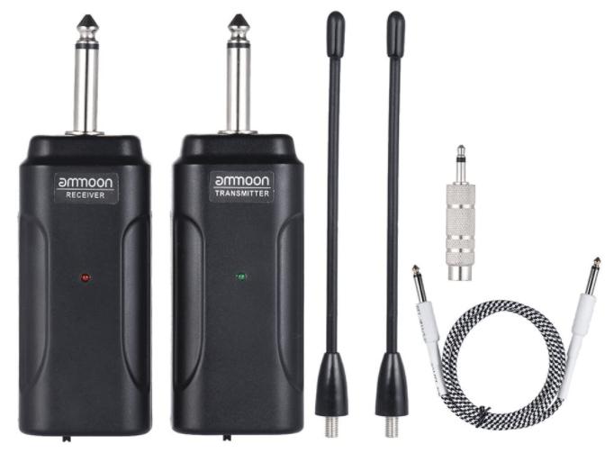 Best-Wireless-Guitar-System