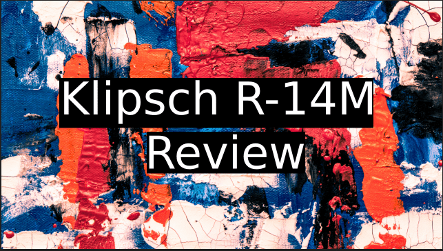 Klipsch-R-14M-Review