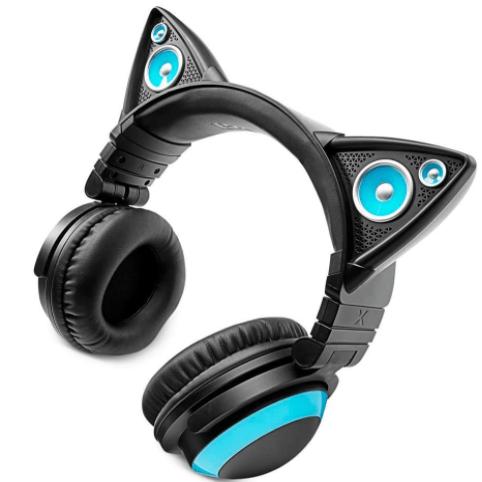 Best-Cat-Ear-Headphones