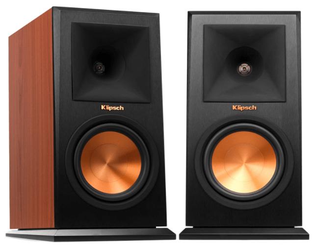 Klipsch-Rp-160m-Review
