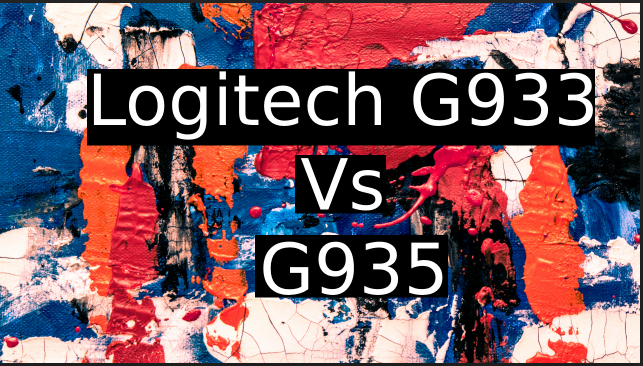 Logitech-g933-Vs-g935